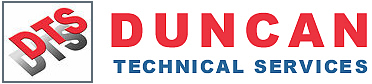 Duncan Technical Services Logo