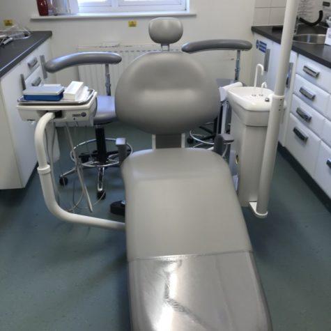 Belmont Voyager 3 Treatment unit